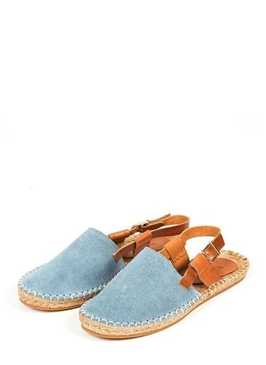 Nemesis Shoes Ayakkabı Mavi
